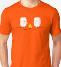Marshmallows Slim Fit T-Shirt