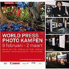 World Press Photo Exhibition Kampen 13 Netherlands by patjila