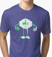 Boon: Robot  T-Shirt Tri-blend T-Shirt