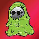 Slimeskull by Chris Parker