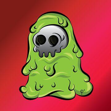 Slimeskull by whothefugawe