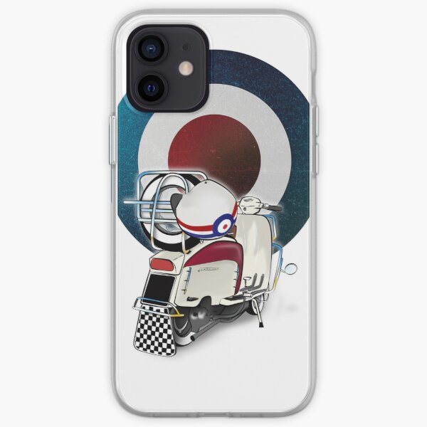 Ready2Go! iPhone Soft Case