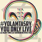 YOLAMTASRY by Gilles Bone