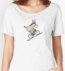 Biking Donkey Baggyfit T-Shirt