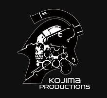 KOJIMA PRODUCTIONS - KNIGHT LOGO INDEPENDENT INDIE NEW Unisex T-Shirt