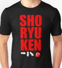 SHORYUKEN Unisex T-Shirt