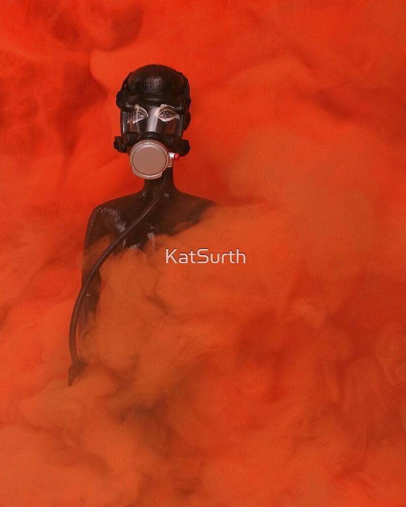 "Bad Bambi Series, #16 ""Breath of Fresh Air""  by KatSurth"