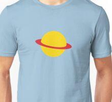 Be more like Chuckie! Unisex T-Shirt