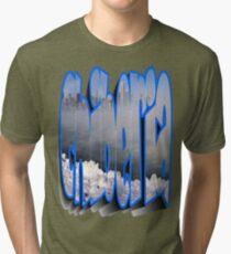 Chiberia Tri-blend T-Shirt