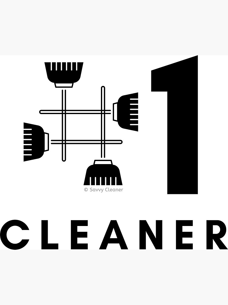 No. 1 Cleaner by SavvyCleaner
