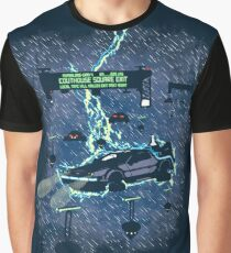 Skyway Graphic T-Shirt