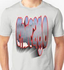 Chicago Winter Unisex T-Shirt