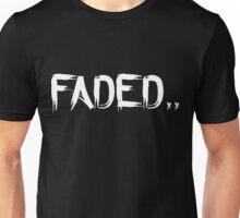 FADEDxx Unisex T-Shirt