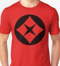 Wildfire Flare T-Shirt