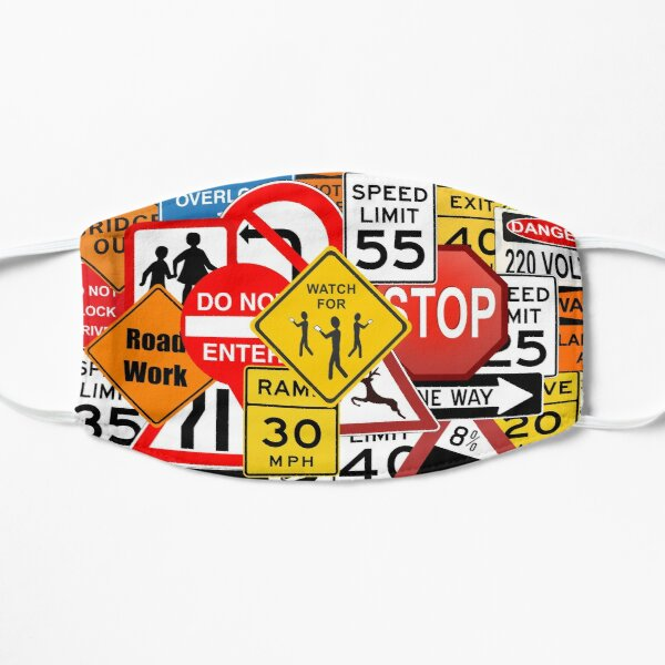 Signs Mask