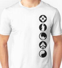 Ronin Stack Unisex T-Shirt