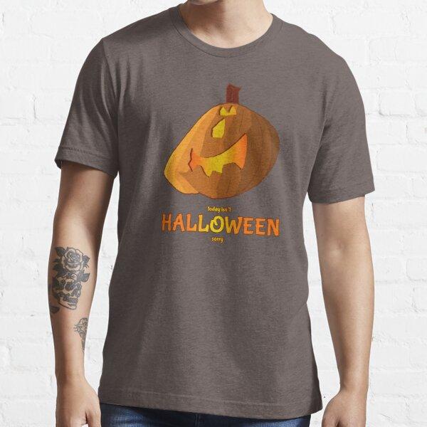 Halloween Essential T-Shirt