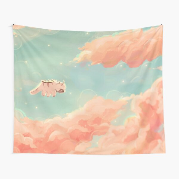 dreamy appa poster v.3 Tapestry