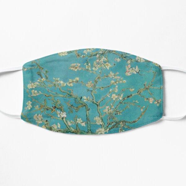 Van Gogh Almond Blossoms Flat Mask
