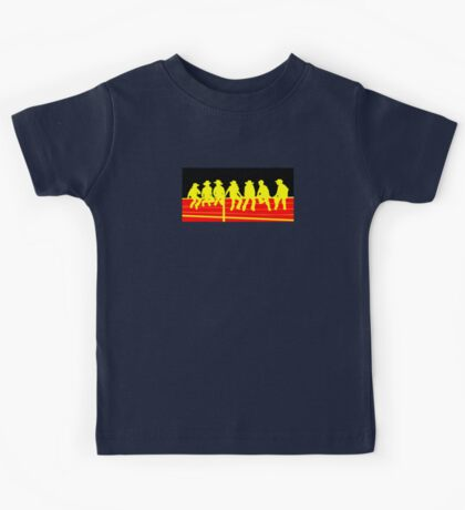 Junior Cowboys Kids Clothes