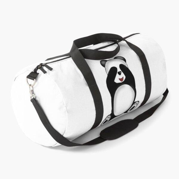 Panda, zoo, zoo, Schönbrunn zoo Duffle Bag