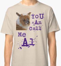 you can call me al Classic T-Shirt