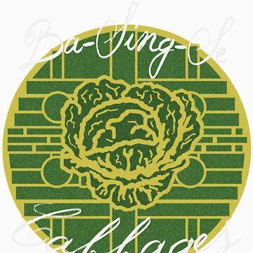 Ba Sing Se Cabbages by Kingdomkey55
