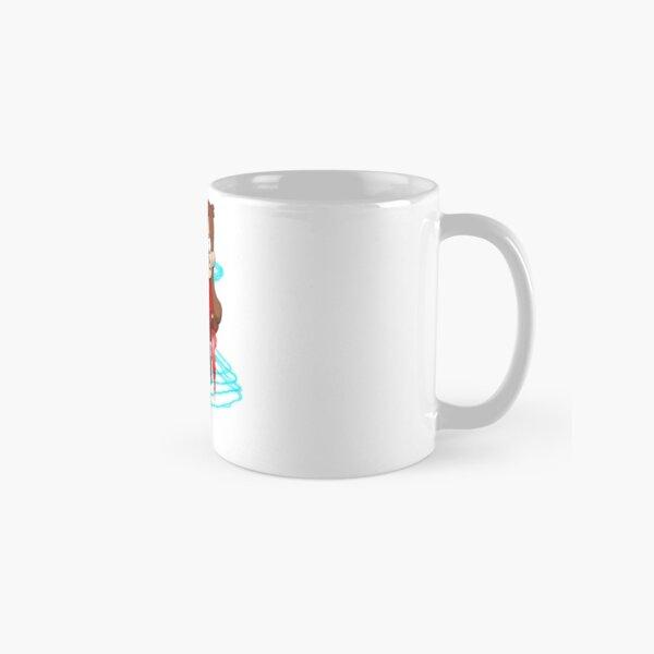 Wonder Twins Avengers Classic Mug