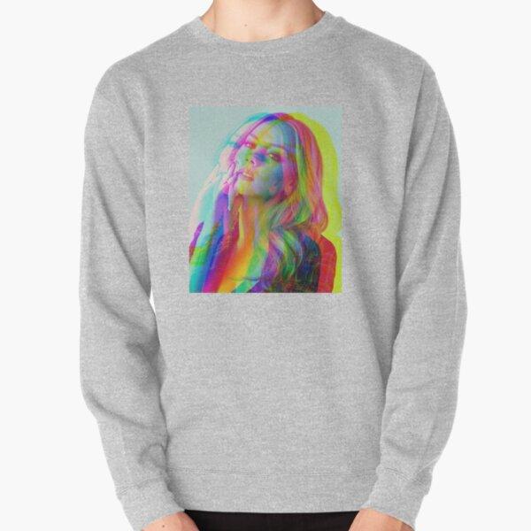 Carla de l'émission télévisée Elite Netflix Sweatshirt épais