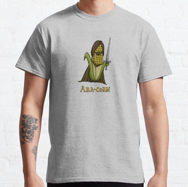 Ara-corn Classic T-Shirt