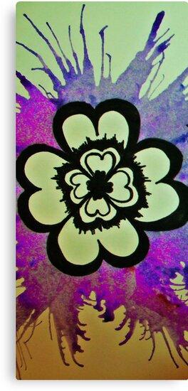 Flower by Amber Batten