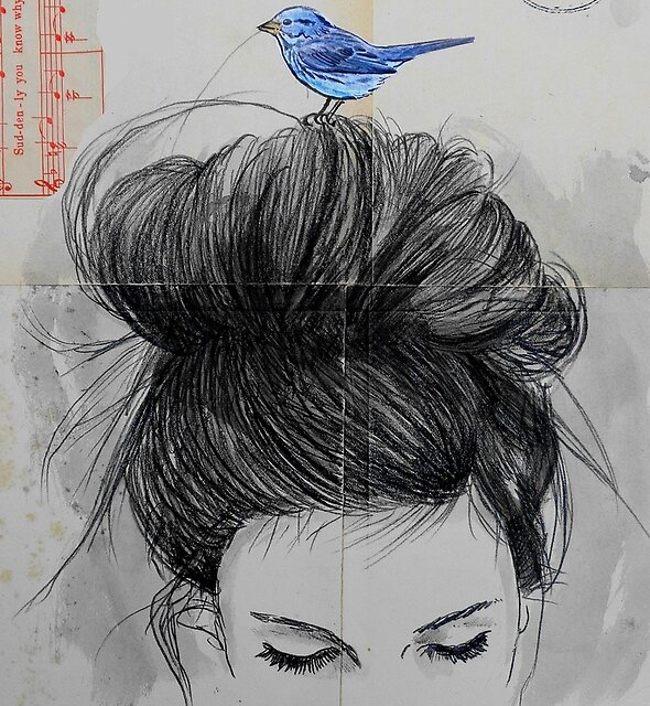 suddenly you know von Loui  Jover