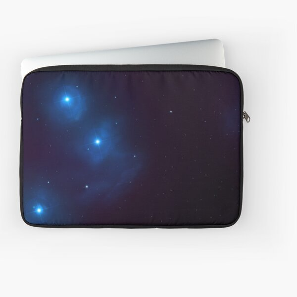 Azure Laptop Sleeve