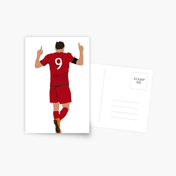 Fc Bayern Munich Postcards Redbubble