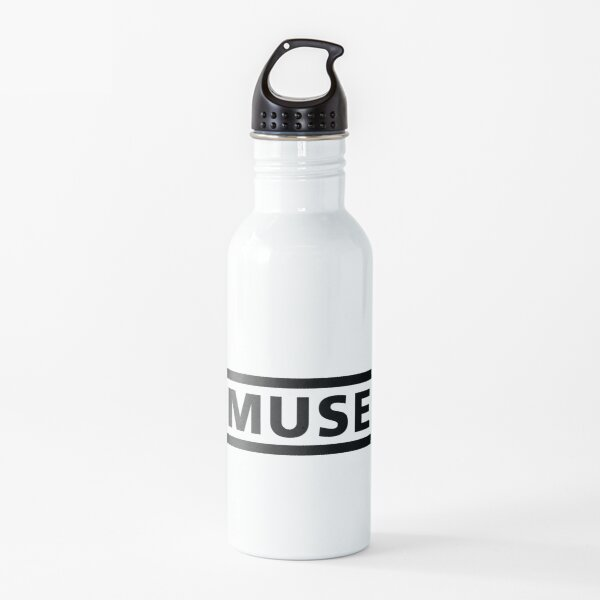 Muse Water Bottle