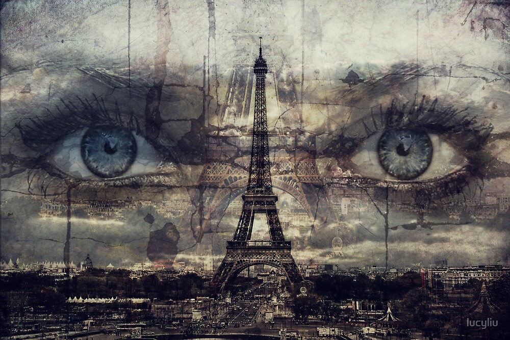 see you in Paris by lucyliu