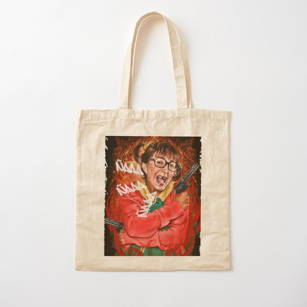 PELIGROSA Tote Bag