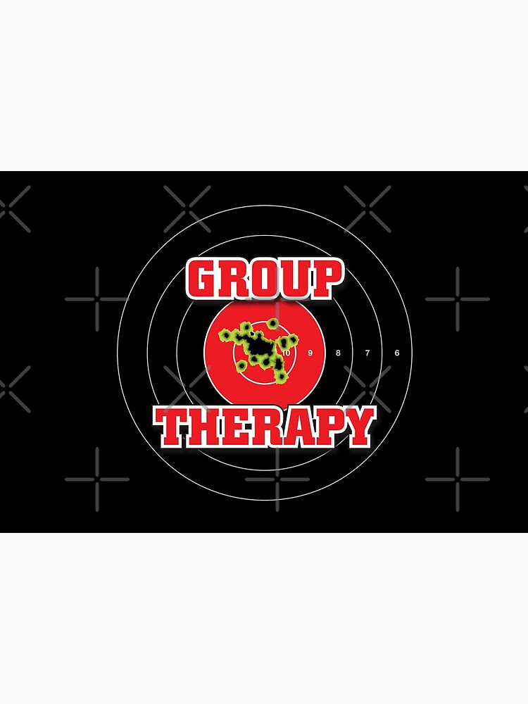 Group Therapy by -Koleidescope