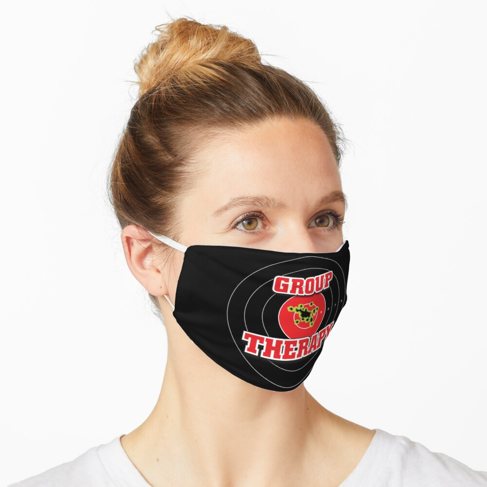 Group Therapy Mask