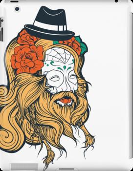 Cool Beard by VisualKontakt & Co.
