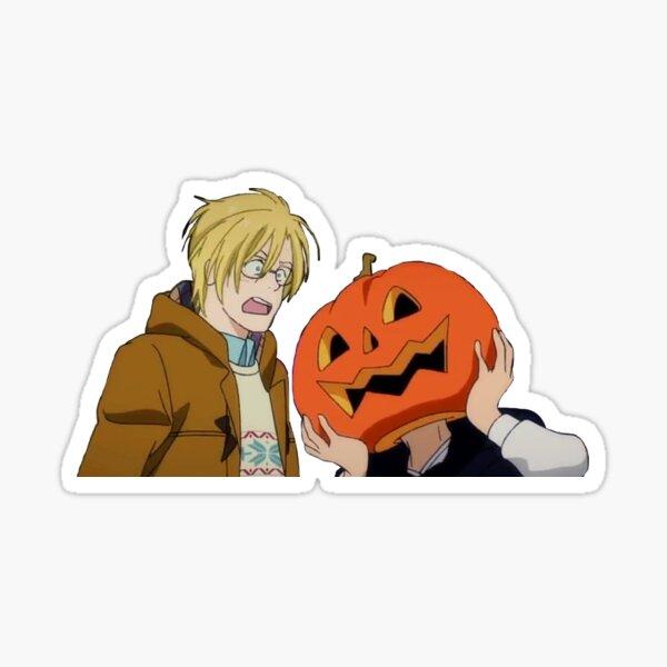haha ash go aaah Sticker