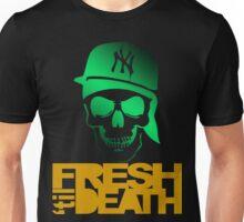 Fresh 'til Death - Green Unisex T-Shirt
