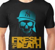 Fresh 'til Death - Light Blue Unisex T-Shirt