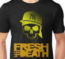 Fresh 'til Death - Yellow Unisex T-Shirt