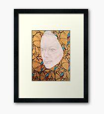 Embellished  Framed Print
