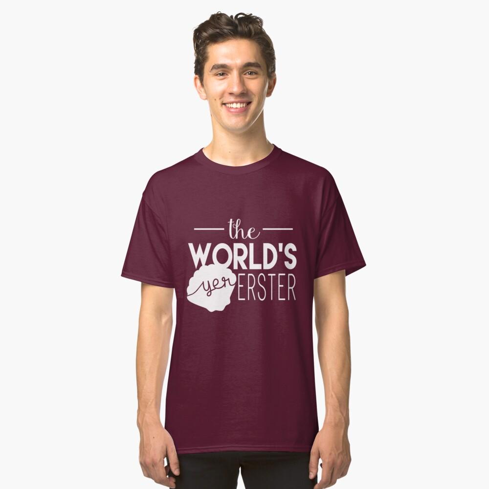Der Erste der Welt Classic T-Shirt