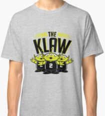 The Klaw Story Classic T-Shirt