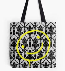 SMILE ♥ Tote Bag