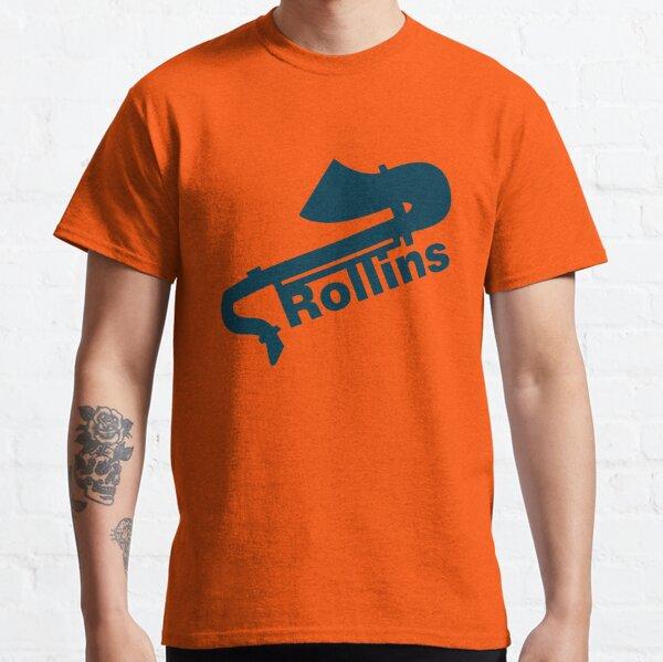 Saxophone jazz music Sonny Rollins Classic T-Shirt