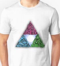 Triforce Compilation T-Shirt
